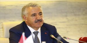 Bakan Arslan: KGM'ye 640 personel alacağız