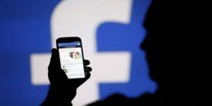 """""""Facebook'u sil"""" kampanyası"""