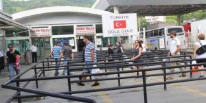 Tarih belli oldu ! Gürcistan'a açılan kapı kapanıyor