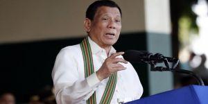 Duterte kanser iddiası