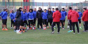 Yeni Malatyaspor'da, mesai yarın başlayacak