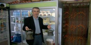 Yunanlıların yoğurt rekoru  kırılacak