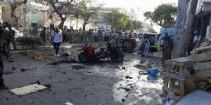 Bombalı saldırı: 14 ölü, 20 yaralı