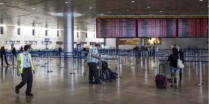 Suudi Arabistan hava sahasından İsrail'e ilk uçuş gerçekleştirildi