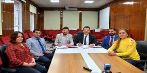 'Masal Bahçesi, Her Çocuğa Bir Masal' projesi protokolü imzalandı