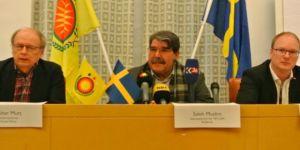İsveç'te skandal!
