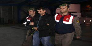FETÖ operasyonunda 4'ü subay 13 askere gözaltı