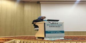 'Bilişimin İş Dünyasındaki Yeri' semineri