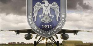 Hava Kuvvetleri Komutanlığı'na operasyon!