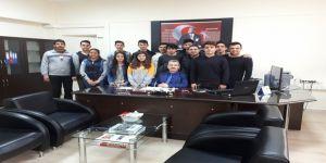 87 öğretmen ve öğrenciye yurt dışında eğitim imkanı