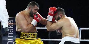 Ali Eren Demirezen, Avrupa Şampiyonu