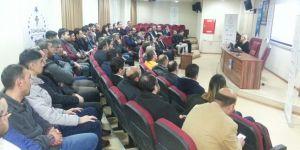 TÜMSİAD'dan e-ticaret semineri
