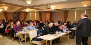 Darıca Belediyesi'nde personel eğitimleri devam ediyor