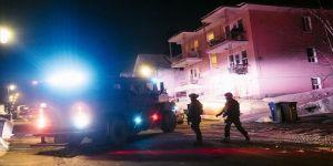 6 Müslümanı öldüren Bissonnette hakim karşısında