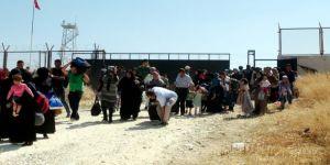 Suriyeliler ülkelerine dönüyorlar