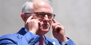 Turnbull: Saldırı hepimize yapıldı