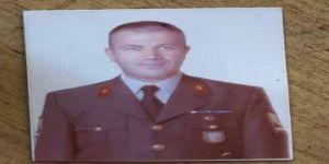 Askerin başına miğferle vurup ölümüne sebep olduğu iddia edilen komutan hakim karşısında