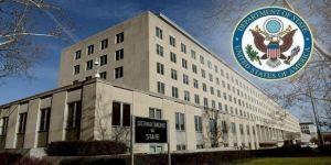 ABD Dışişleri Bakanlığından Türkiye ve Irak ziyareti