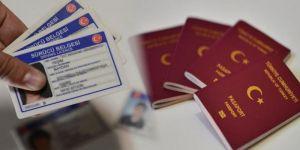 Pasaport ve ehliyet alımında yenilik!