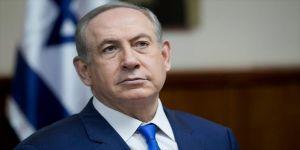 Netanyahu açık açık tehdit etti!