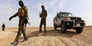 Irak'ta DAEŞ yeniden güçleniyor