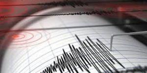 3.8'lik deprem