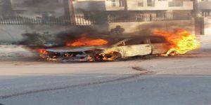 Somali'deki patlamada 1 kişi hayatını kaybetti