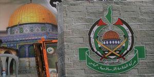 Hamas, o görüşmeyi kınadı!