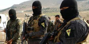 Fransa Cumhurbaşkanı'ndan skandal YPG yorumu