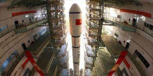 Çin, uzaya iki navigasyon uydusu gönderdi