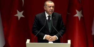 Cumhurbaşkanı Erdoğan'dan Fransa'ya çok sert tepki!