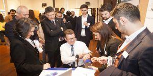 İnovasyon Yönetimi ve Liderlik Sertifika Programı tamamlandı