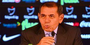 Dursun Özbek: 'UEFA ile herhangi bir anlaşma yapmadık'