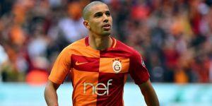 Feghouli, gol sayısını 6'ya çıkardı