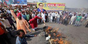 Çatışma ve protestolarda 20 kişi hayatını kaybetti