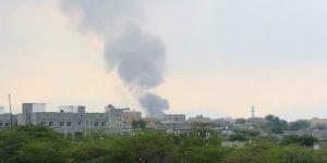 Yemen'de hava saldırısı: 12 ölü
