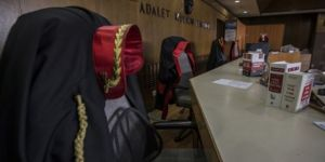 Savcı mütalaasında 17-25 Aralık ve 15 Temmuz detayı
