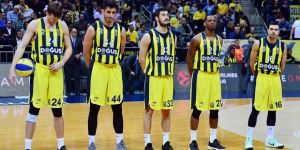 Fenerbahçe Doğuş, Malaga'yı konuk ediyor