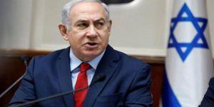 Netanyahu'dan İran'a sert tepki!