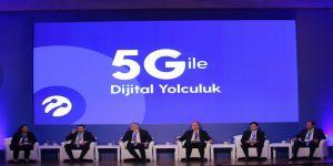 Turkcell 5G Zirvesi'nde, Türkiye'nin önündeki fırsatlar masaya yatırıldı