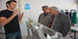 Anadolu Üniversitesi'nden Türk bilimine büyük katkı