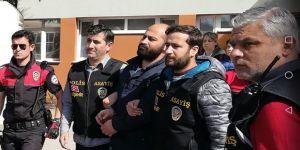 Üniversite dehşetinde flaş gelişme: Tutuklandı!