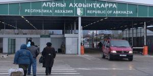 Abhazya, Rusya ve Gürcistan sınır kapılarını güçlendirecek