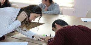 EKPSS yolunda ilk deneme sınavı