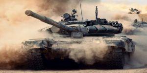 Tanklara yerli mühimmat geliyor