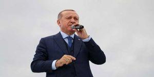 Cumhurbaşkanı Erdoğan, 'YÖK'ten geçti' deyip müjdeyi verdi