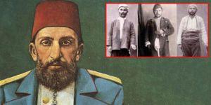 Sultan'ın arşivinden çıkan katil fotoğrafları, Avrupa'yı dolaşacak