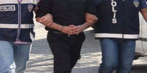 Uyuşturucudan bir kişi tutuklandı