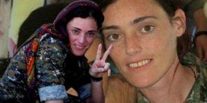 Duran Kalkan'ın özel hemşiresi ABD'li terörist öldürüldü!