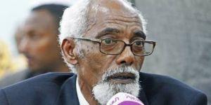 Somali Meclis Başkanı, istifa etti
